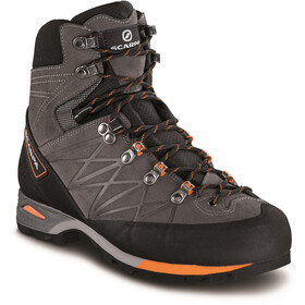 Scarpa Marmolada Pro OD Shoes Men shark/orange